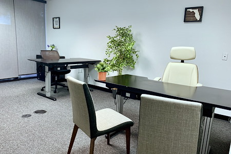 Collective Ventures - Hot Desk Membership