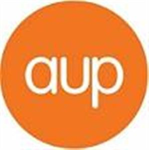 Logo of AUP IT
