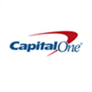 Logo of Capital One Café - Lincoln Park