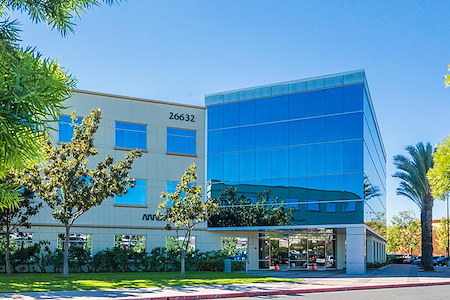 (FHR) Foothill Ranch - Window Office