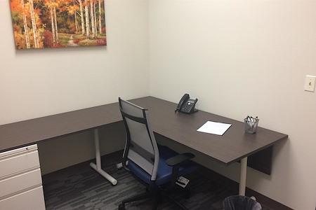 Office Evolution - Hackensack - Private Office - Internal
