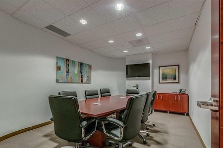 Green Hills Office Suites - Juniper