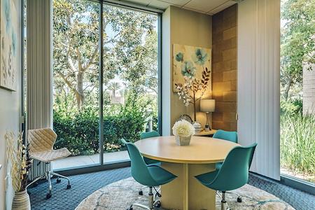 Hera Hub Irvine - Meeting Room