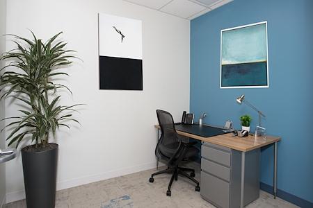 Carr Workplaces - DTLA - Figueroa Day Office