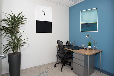 Carr Workplaces - DTLA - Grand Day Office