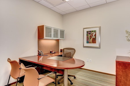 Carr Workplaces - Reston Town Center - Full time Interior Office (Copy)
