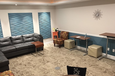 The Meeting Place - Training Room
