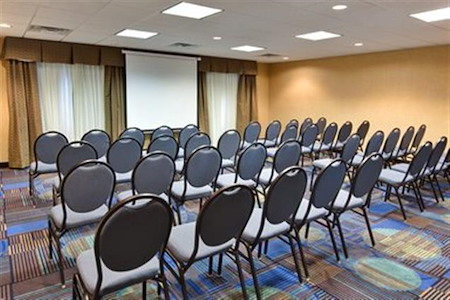 Holiday Inn Express & Suites Albuquerque Airport - Meeting Room