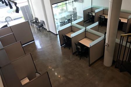 Strategic Legacy Realty Headquarters, Inc. - Cubicle 1