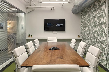 Büro MiMo - Conference Room