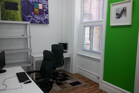 ASG Office Center - Best Office Space Available in Flatiron