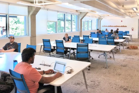 Enterprise | Greenwood Village - Coworking - Day Pass