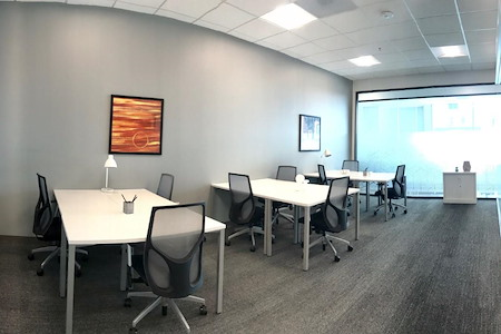 Regus | Spaces @ North First - Full Time Private Office-12