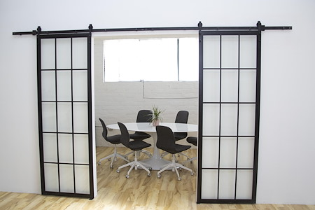 The Forward Female - Meeting/Conference Room