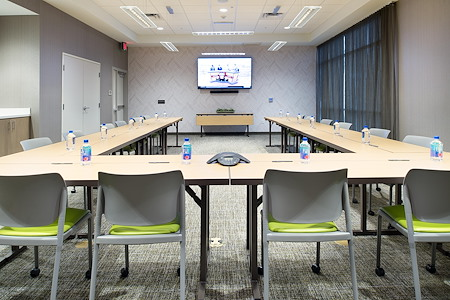 SpringHill Suites by Marriott Austin Cedar Park - Cedar Park Town Center Meeting/Team Room