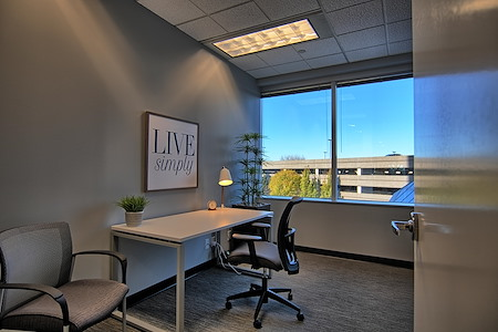 Intelligent Office - Bloomington - Executive Office 6
