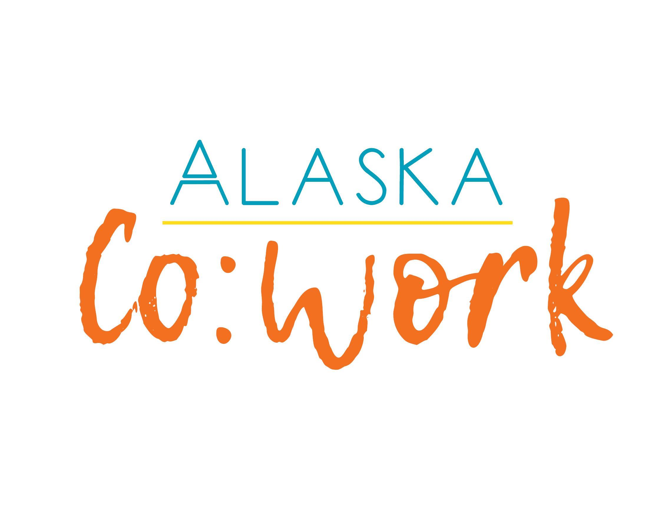 Logo of Alaska Co:Work / Northern Trust Real Estate Building