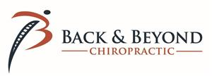 Logo of Back & Beyond Chiropractic