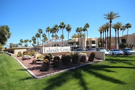 Boxer - Lakeside Center - Suite A101
