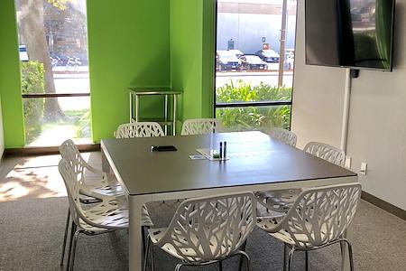 Innerstate - Private Meeting Room C