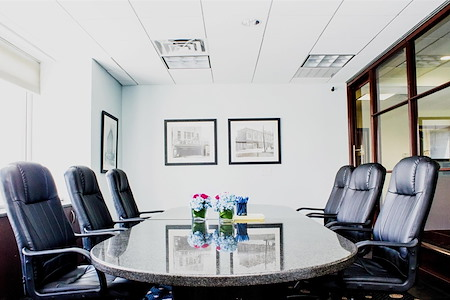 Salman Capital - 4th Floor - Private suite
