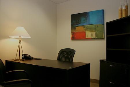 (BWD) Brentwood Wilshire Landmark - Office