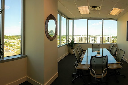 Riverside Business Center - Duval Room