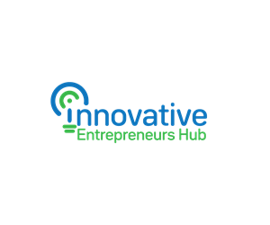 Logo of Innovative Entrepreneurs Hub