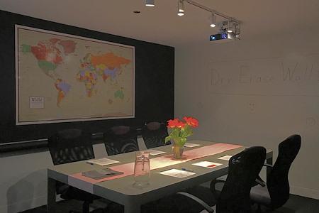 Soho Offsite - Office 1