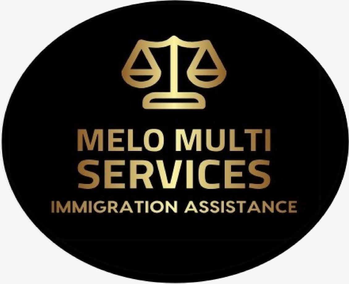 Logo of Melo multi services