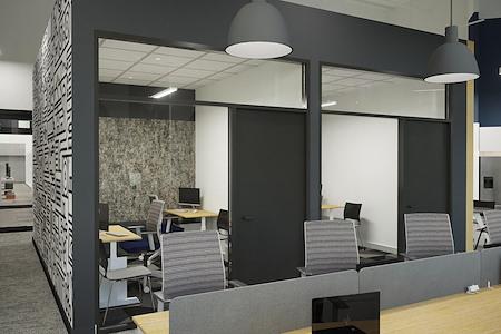 Staples Studio Somerville - Office B