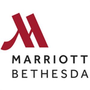 Logo of Bethesda Marriott