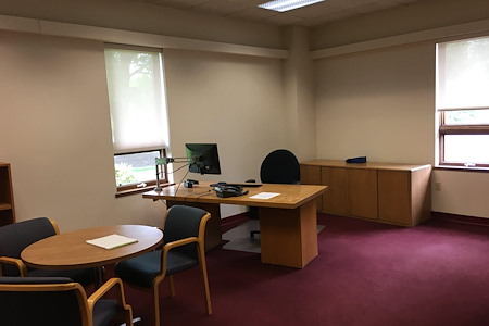 Enfield Office Suites - Office Suite 1