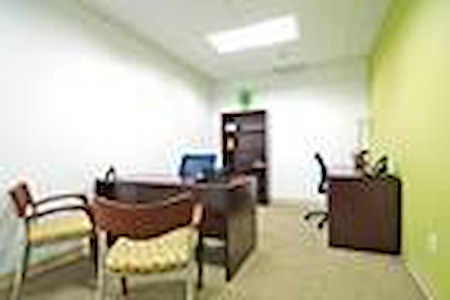 Carr Workplaces - Westchester - Interior Office 464