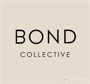 Logo of Bond Collective in Flatiron