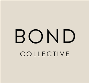 Logo of Bond Collective in Gowanus