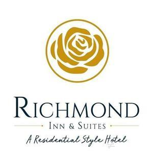 Logo of Richmond Inn and Suites Trademark by Wyndham