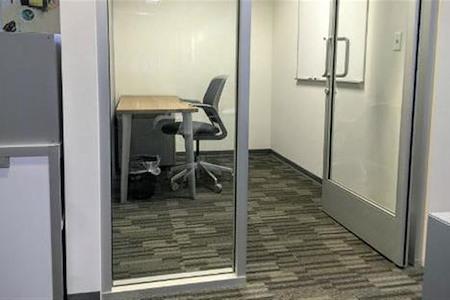 BLANKSPACES Santa Monica - Small Private Office #13