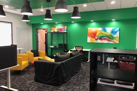 Bearden Tech Suites | CoWorking Knoxville - CoWorking Day Pass
