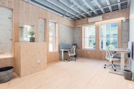CANOPY FiDi - Private Office
