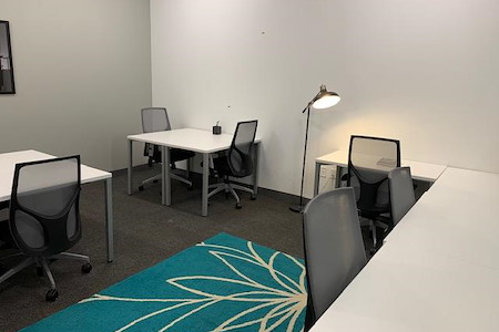 Spaces. offices | co-working | meeting rooms. - Interior Space Fit for 8-10 Desks!