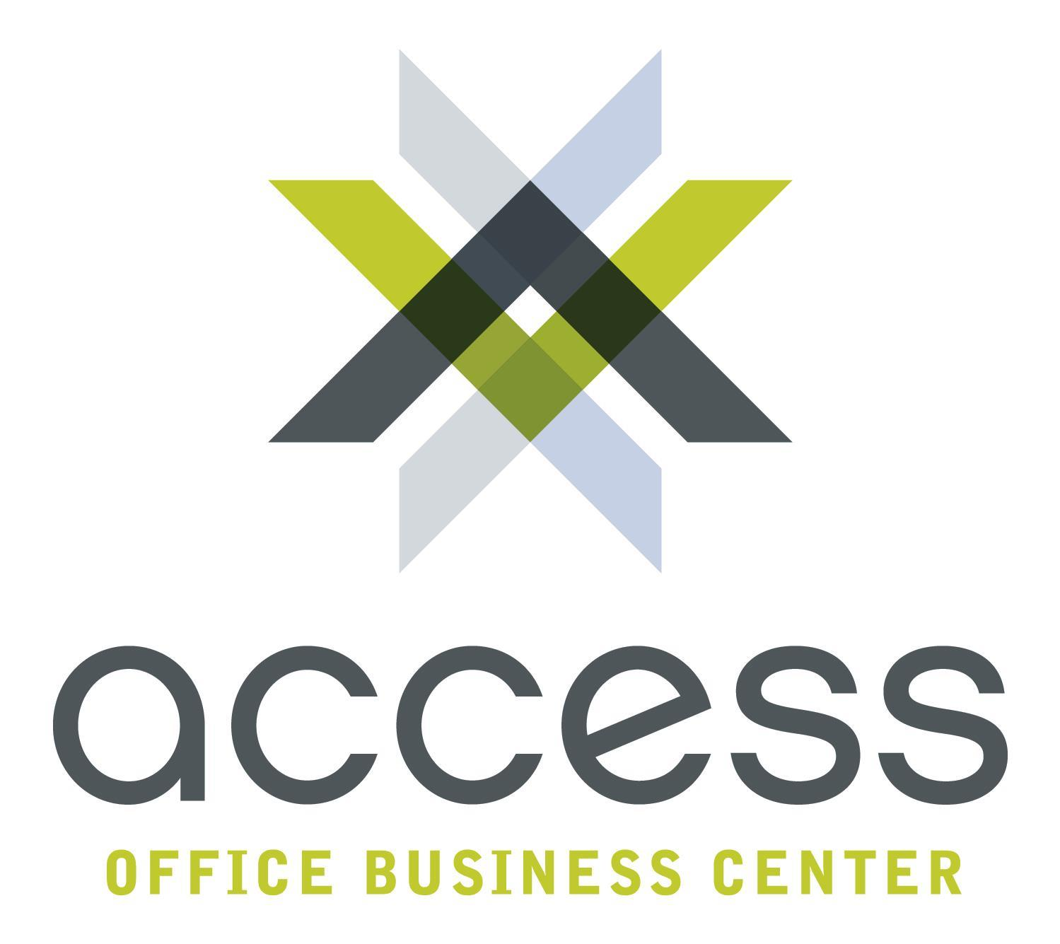 Logo of Access Office Business Center