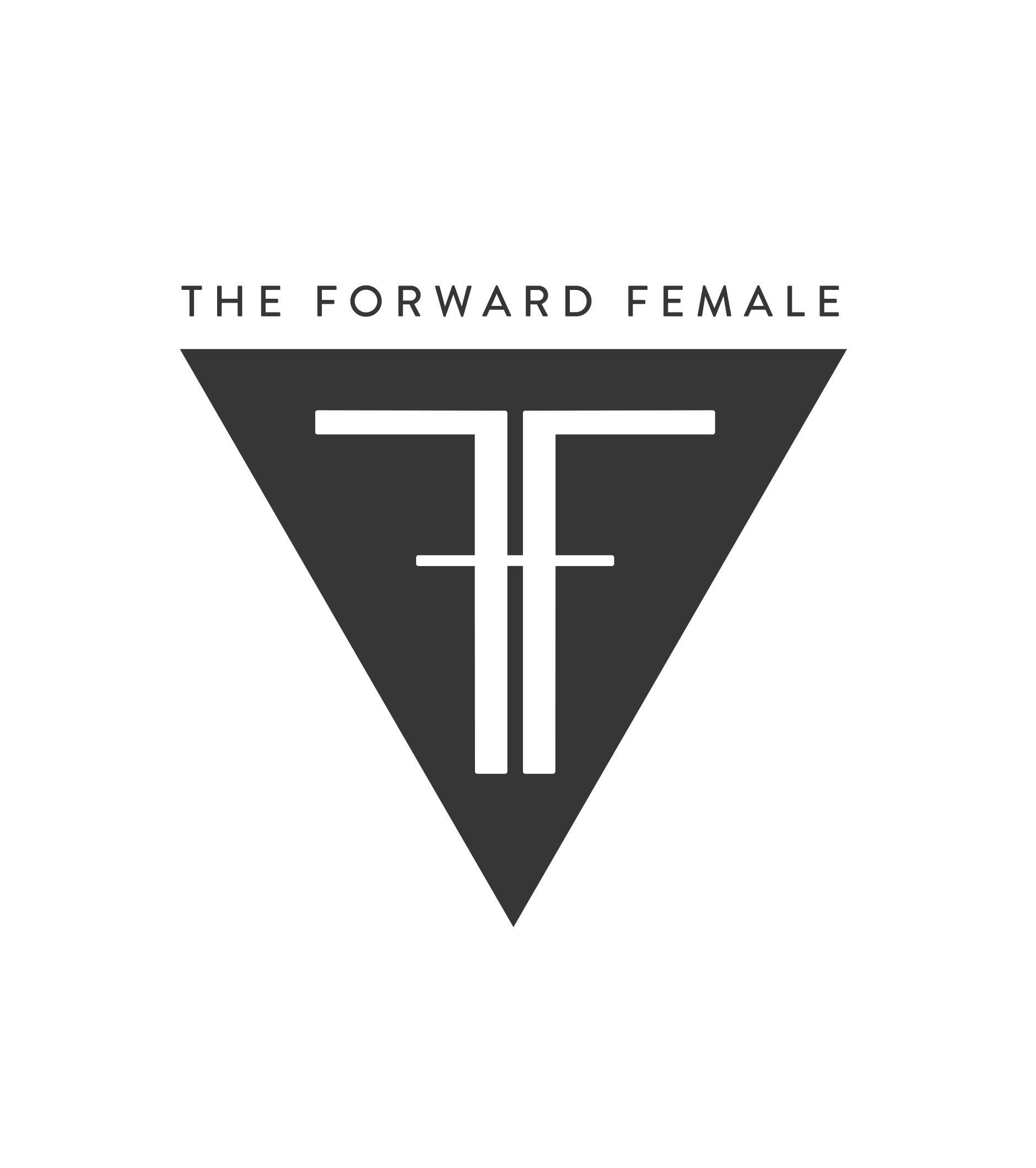 Logo of The Forward Female