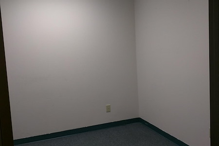 McKinney Office Suites - Room 117