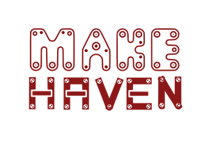 Logo of MakeHaven Makerspace - Private Desks