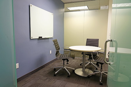 Executive Workspace @ Spectrum - Small Conference Room