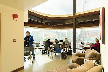 The Satellite Santa Monica - Coworking Pass