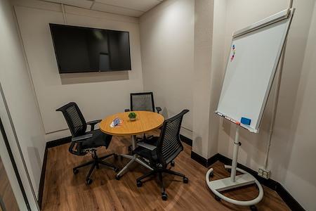 SVI HUB - Reception Meeting Room