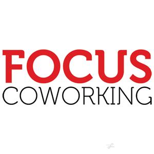 Logo of FOCUS Coworking