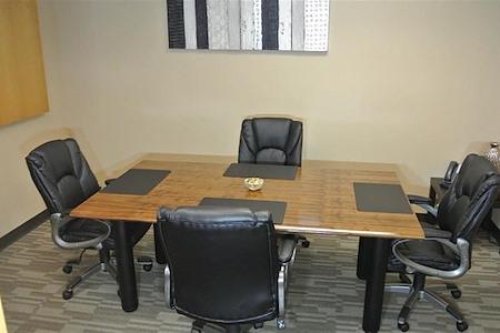 Orlando Office Center at Millenia - Interior Meeting Room